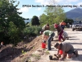 EPS24 Section 3 Planting Day Sep 2015