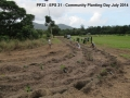 PP23 - EPS 31 - Community Planting Day July 2014