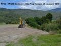 PP33 EPS24 Section 3 Site prep by Landholder August 2015