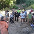 Corridors Tree Planting no. 5 & AGM @ Figtree Creek, Sun Dec 16, 3-6pm